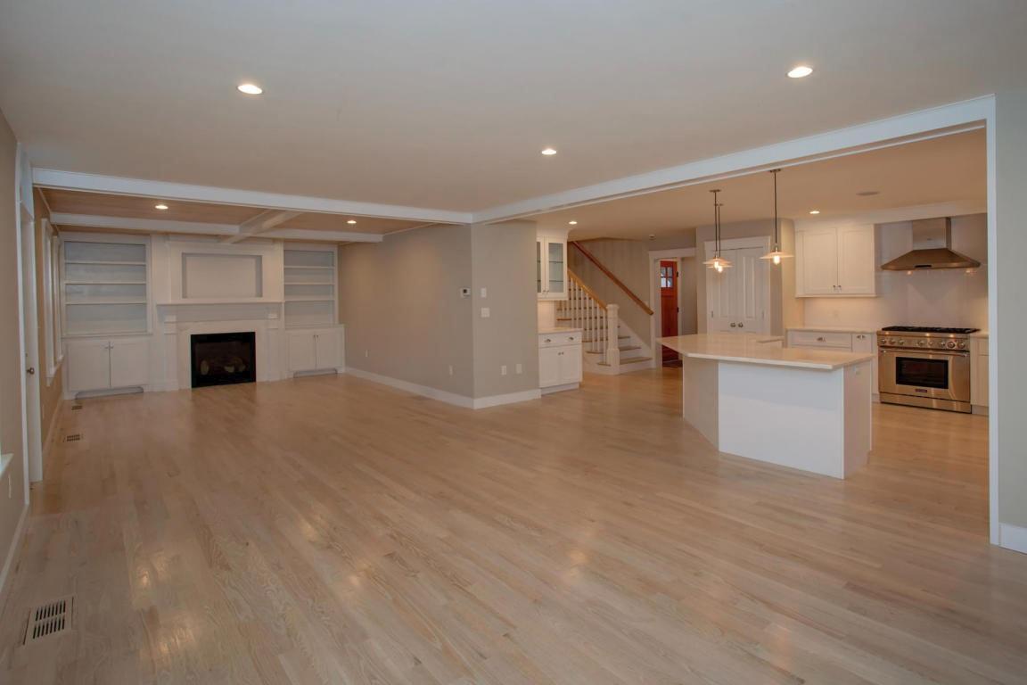 Megansett Shores Condominiums - Good Builders