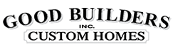 Good Builders Logo